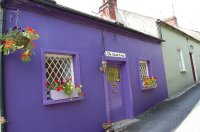 Giants Cottage, Kinsale
