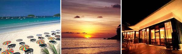 phuket holiday apartments kata beach thailand