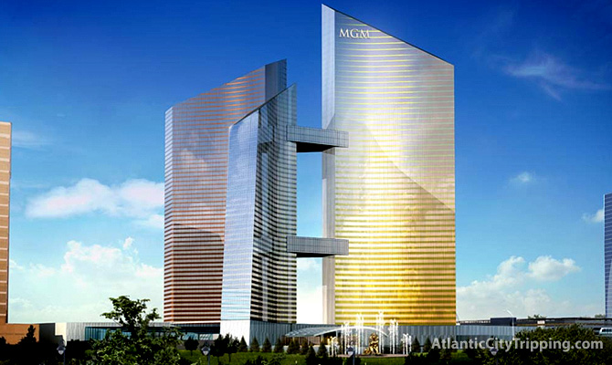 New MGM project coming to Atlantic City