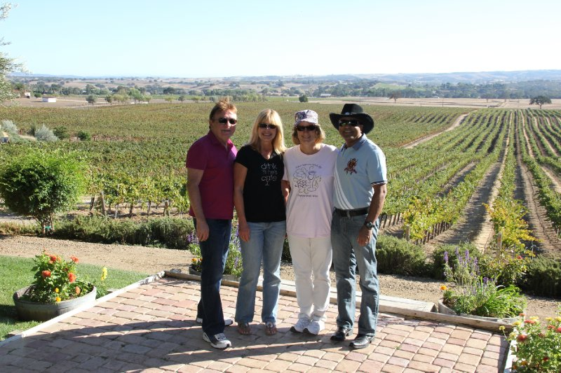 Paso Robles - Still Waters Winery