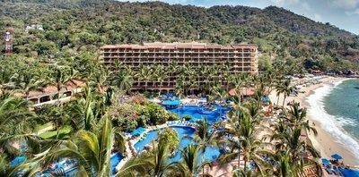 Puerto Vallarta stay