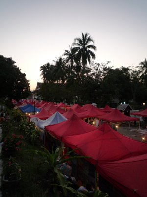 717 Night Market