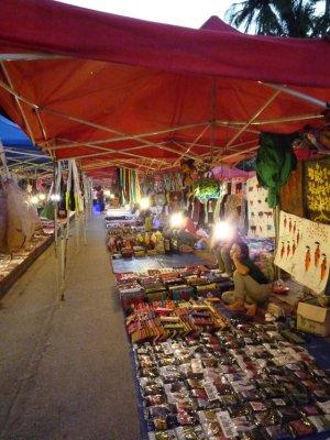 719 Night Market