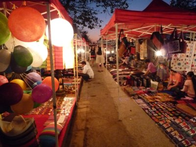 722 Night Market