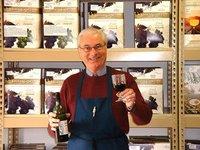 In my Ubrew Wine Shop