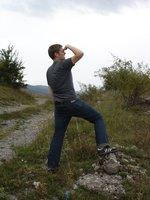 Peeing in Rural Croatia