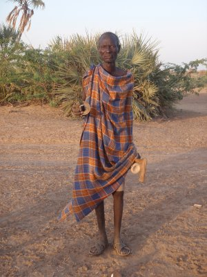 A true Turkana