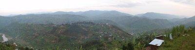 Shyira Hill