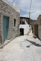 Old Town of Elounda, Crete
