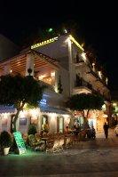 Agios Nikolaos, Crete at Night