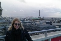 A Month in Paris in Winter