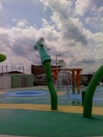 water park for little ones