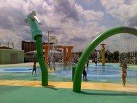 Asbury Park water park