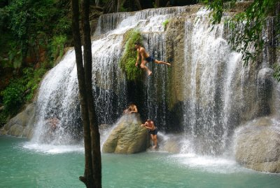 2. vodopad