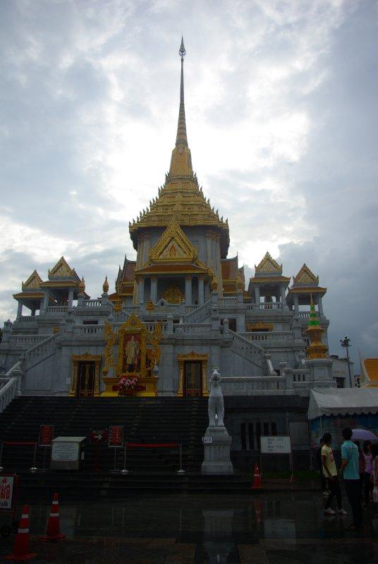 Chram zlateho Budhy