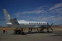 Nase letadlo