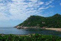 Tanote Bay - raj