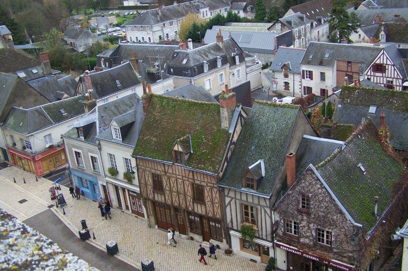 France-Loire Valley-Chateau Amboise 2-C (88)