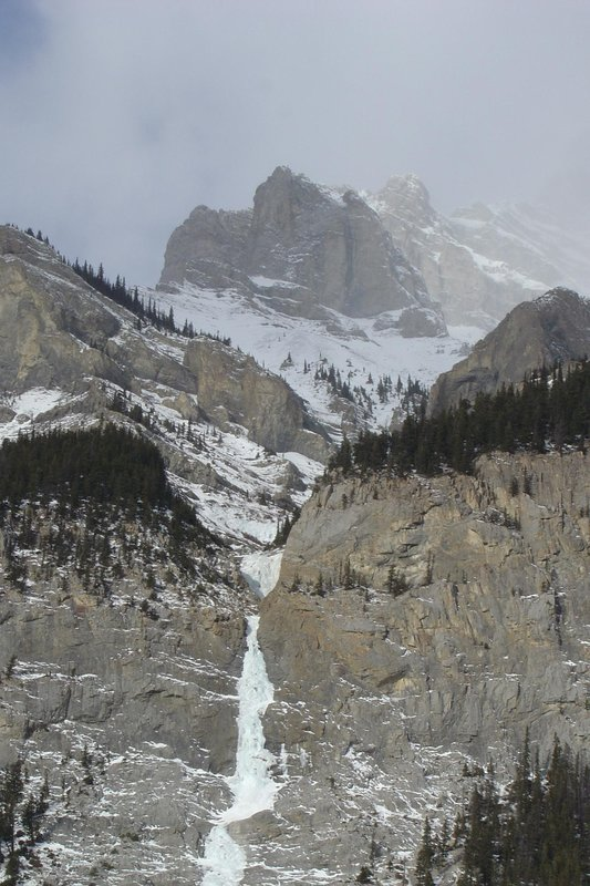 Canadian Rockies - Banff, Alberta