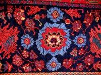 Museum of Islamic and Turikish Arts: Carpet