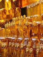 Bottled Ginseng, Korean Market
