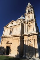 Montepulchiano Duomo