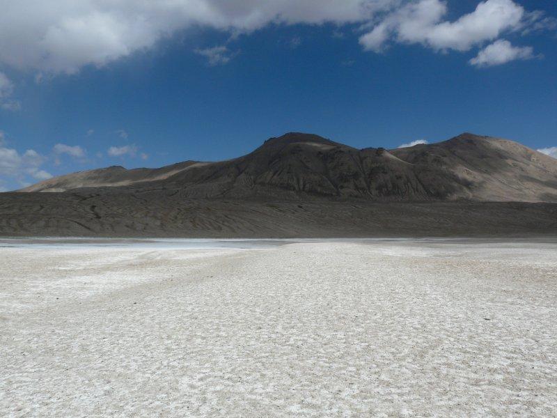 Alichur plains