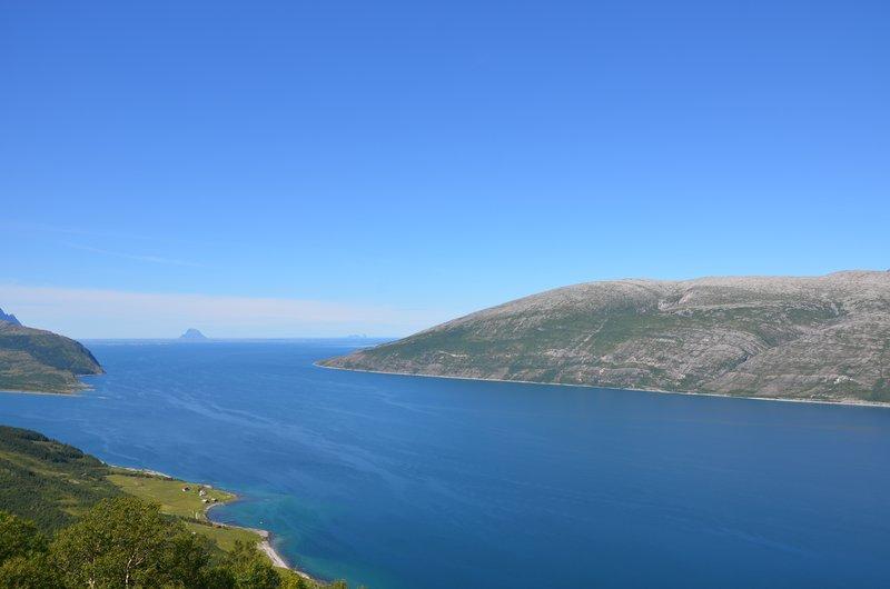 Sjonafjorden