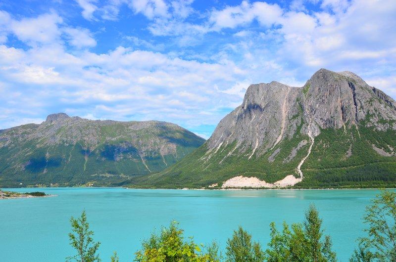 Tjongsfjorden