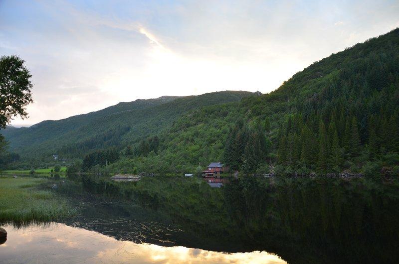 Storfjord Camping