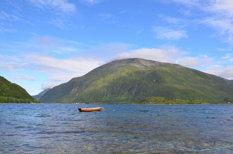 Sæterbukta, Kvaløya