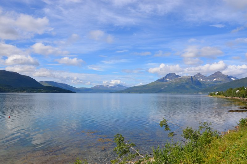 Balsfjorden