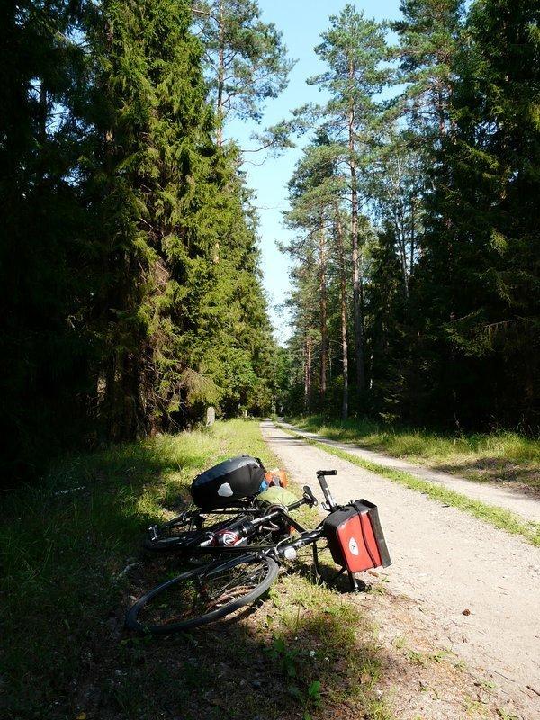 Offroading in Warmia-Masuria