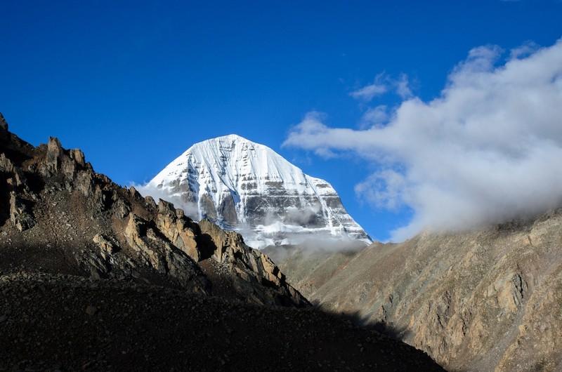 Mount Kailash (6638m)