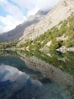 Alaudin Lake # 3
