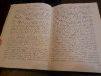 Georgian writing