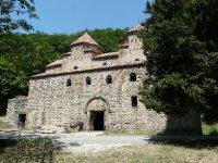Kovlatsminda Monastery
