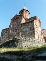 Gremi church