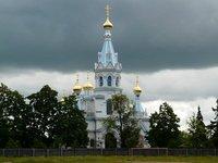 Ss. Boris and Gleb Cathedral, Daugavpils