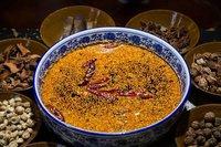Chili bowl, Zhai alley