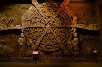Wheel of Samsara, Leshan Oriental Buddhist Theme Park