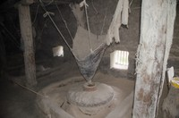 Flour production, Gepelwater mill
