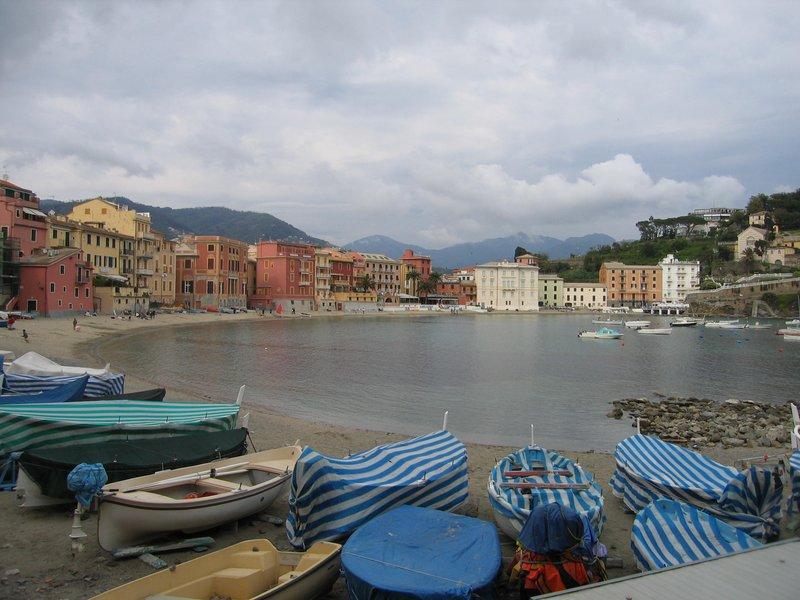 Color harbour