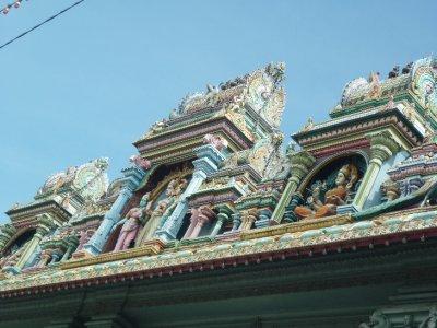 Batu Shrine