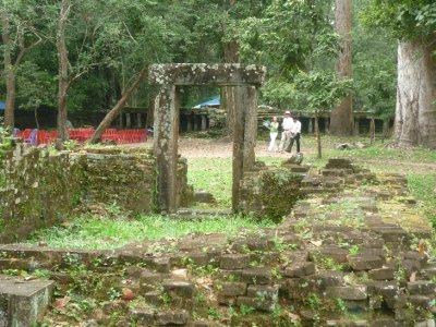 temple Cambodia