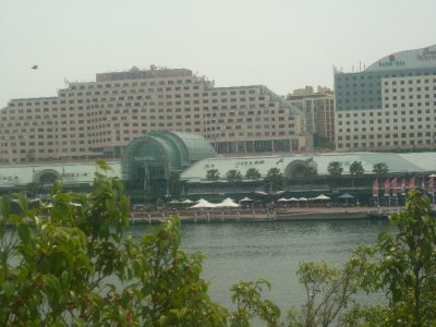 Darling Harbor, 2