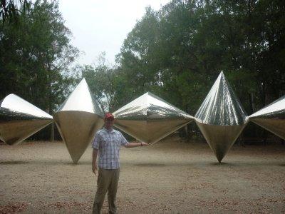 Sculpture Garden 3