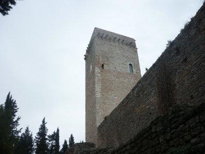 Rocca Minore