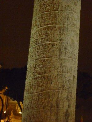 Hadrian's column