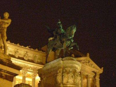 Victor Emmanuel monument 2